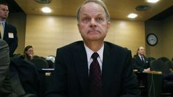 Harper Moves CSEC Chief To New