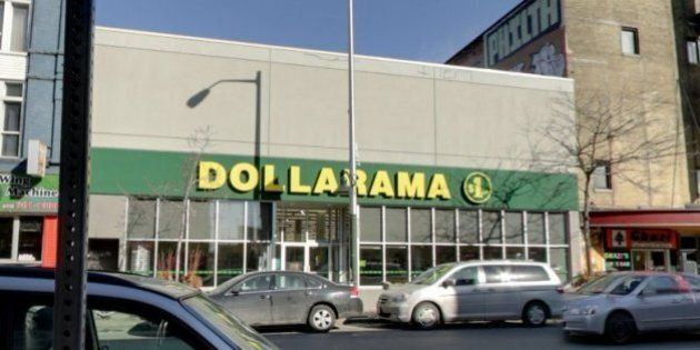 Dollarama's 1-Student-In-Store Policy Called