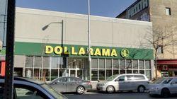 Students Call Dollarama Policy