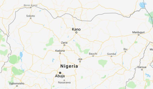 Two Canadians travelling to Abuja, Nigeria have reportedly been kidnapped in the northern state of