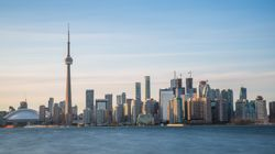 Only 1 Canadian City Made The Shortlist For Amazon's 2nd