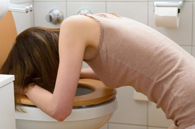 Morning Sickness Drug May Not Be Effective: Canadian