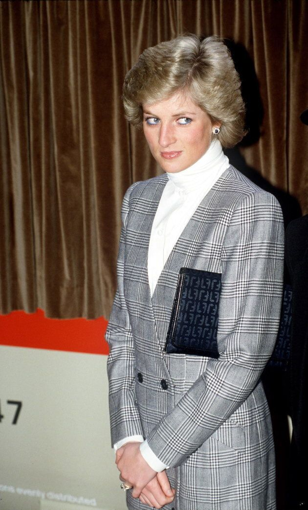 Princess Diana in