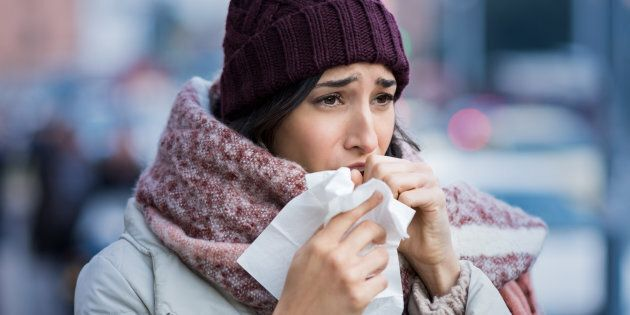 Flu Can Be Transmitted By Just Breathing, New Study