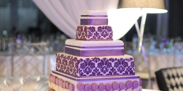 Wedding Cake Ideas: 40 Canadian Cake Inspirations For Your Big