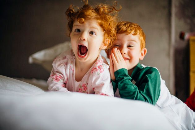 How To Improve Your Child's Behaviour And Mood With Better