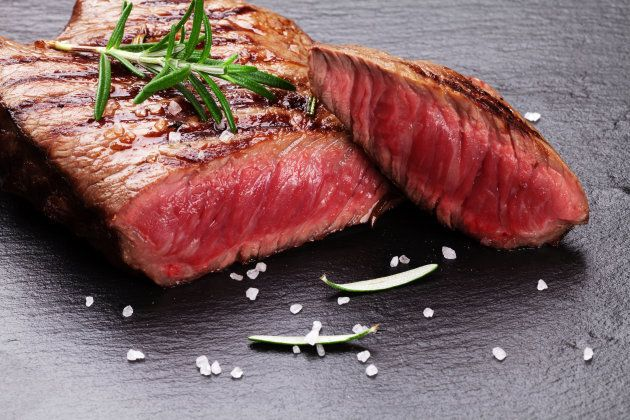 Red Meat And Sugary Drinks Can Increase Risk Of Colon Cancer, Study
