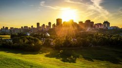 Edmonton Is Ready To Help Lead The Transition To A Low-Carbon