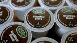 The Man Who Invented The K-Cup Kinda Wishes He