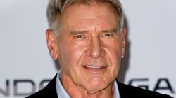 Harrison Ford Hospitalized After Crashing Plane On Golf