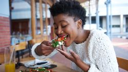 Intuitive Eating Is More Than Savoring Every