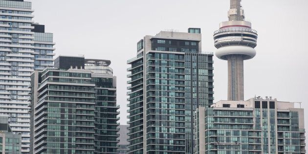 The foreign buyer's tax introduced for Toronto and surrounding areas has done nothing so far to improve...