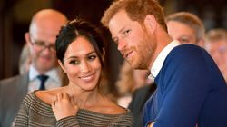 Prince Harry And Meghan Markle Are Reportedly