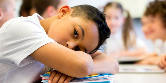 3 Questions To Ask Your Child If You Think They're