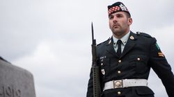 ISIS Praises Slaying Of Nathan Cirillo, Attack On