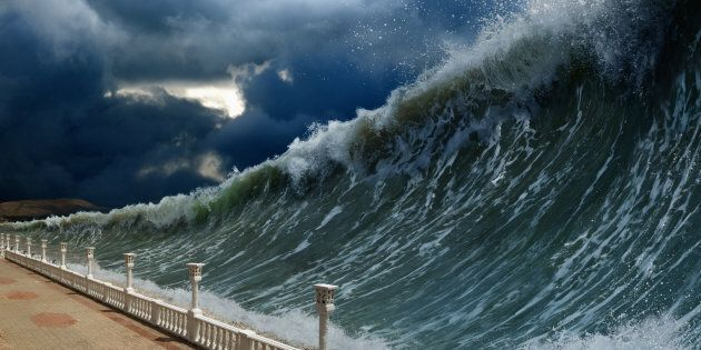 Tsunami Warnings: Some Facts, And How To
