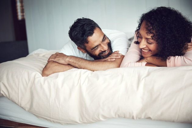 Yes, You Can Still Have (Good!) Sex After Having