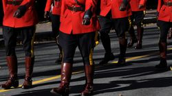 Mounties Say They Were Sexually Assaulted By Former RCMP