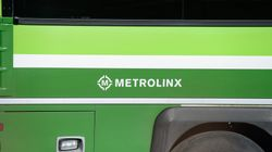 Metrolinx Says It Was Hit By North Korean
