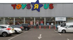 Toys R Us To Close 180 U.S. Locations, But Canadian Stores Staying