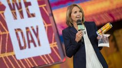 Katie Couric's Nugget Of Wisdom Will Change How You Look At