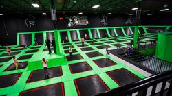 Dad Dies After Injury At B.C. Trampoline Park:
