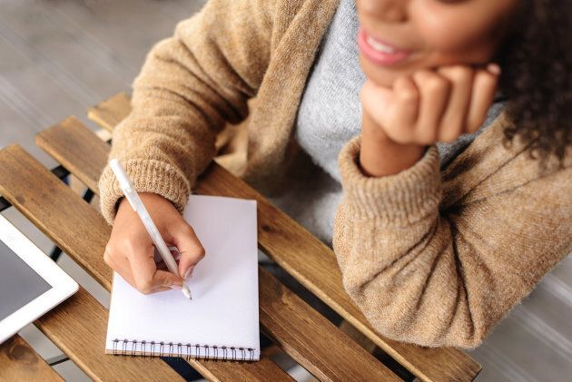 Why You Should Start Writing 'Thank You'