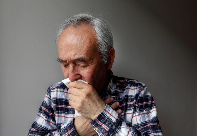 Flu Can Raise Heart Attack Risk, Study Finds, Because Apparently It's Not Bad