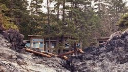 Tofino Resort Bucks B.C. Trend And Remains Locally