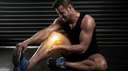 These Exercises Help Prevent Knee