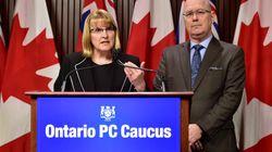 Ontario Tories To Pick Interim Leader To Replace Patrick