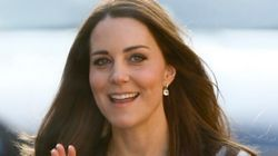 Kate Middleton Horribly Photoshopped On Magazine