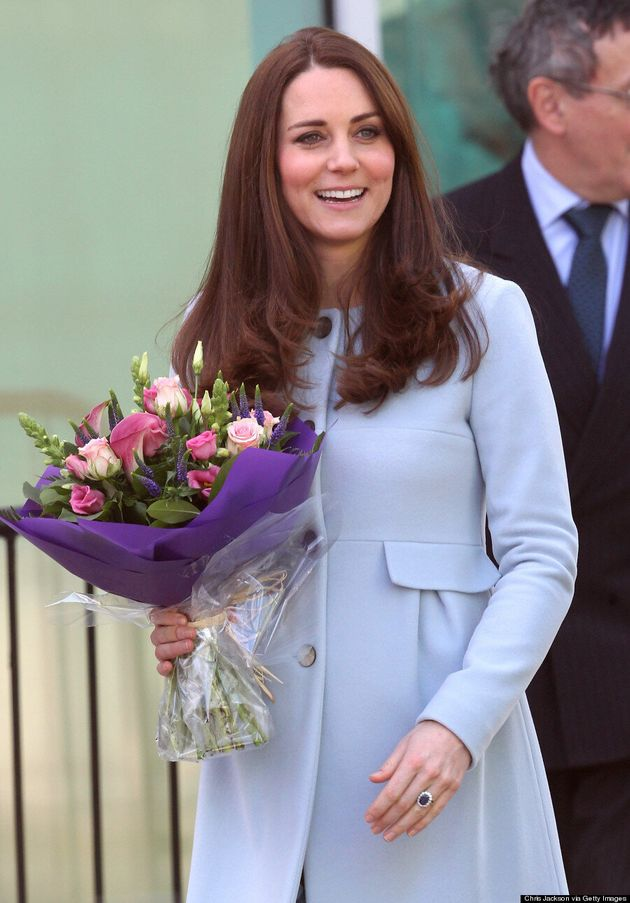Women's Day's Photoshopped Kate Middleton Cover Is
