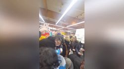 Nutella Discount Leads To Brawls In French Grocery