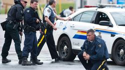 RCMP Fined For Failing To Prepare Officers Before Moncton