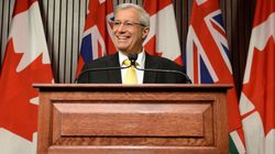Vic Fedeli Named Interim Ontario PC