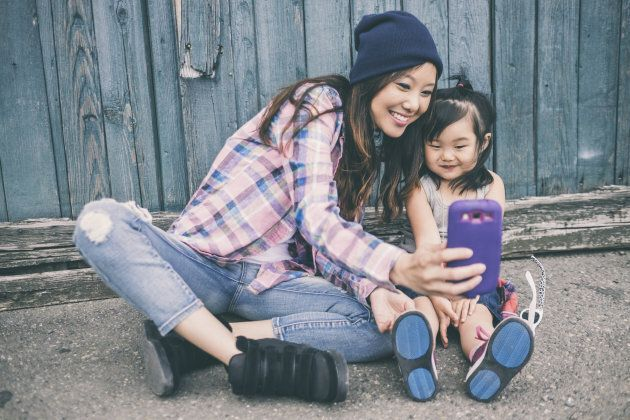 Worried You Might Be A Bad Mom Or A Dud Dad? Put Down Your