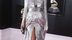 20 Of The Best And Most Surprising Outfits On The Grammys Red