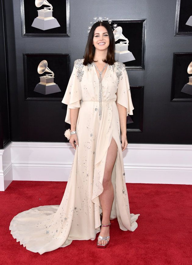Grammys 2018: The Best And Most Surprising Outfits On The Red