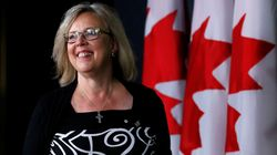 Green Party Sticks Up For Elizabeth May After Bullying