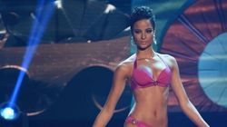 Backlash Over Miss Universe