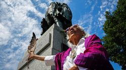 N.S. First Nations Chiefs Call For Cornwallis Statue's Immediate