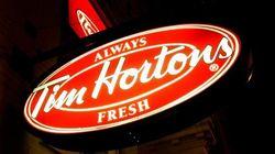 Tim Hortons Planning Mass Layoffs: