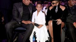 Blue Ivy Is The Only Person Who Can Tell Her Parents To