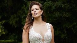 Gorgeous Wedding Dresses For Plus-Size