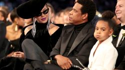 Celebrity Families At The 2018 Grammys Are Killing Us With
