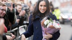 Meghan Markle Might Make A Speech At The Royal