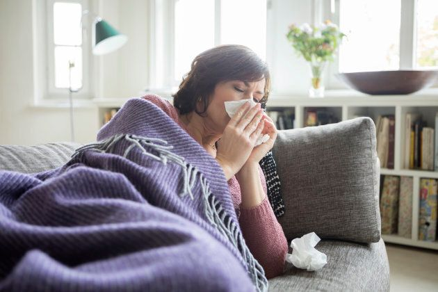 The Inflammatory Way Flu Can Lead To A Heart
