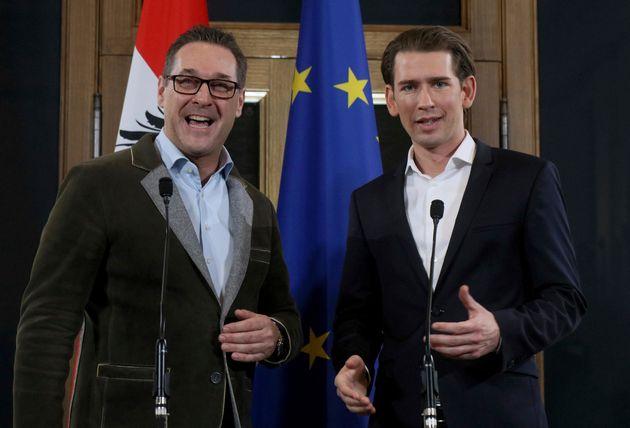 Οηγέτηςτης αυστριακής...
