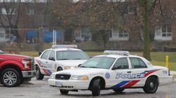 Toronto Cops Call For Backup After Reportedly Getting High On